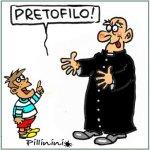 pretofilo