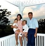 famiglia-kennedy
